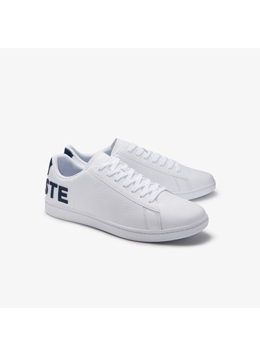 Lacoste Erkek Carnaby Evo 120 Sneakers 739SMA0052.042 Beyaz